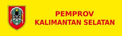 Pemprov Kalimantan Selatan